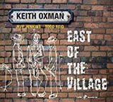 Keith Oxman East Of The Village