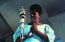 Mahalia Jackson The Lord's Prayer
