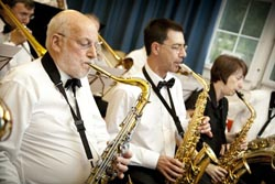 Makvern Big Band