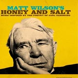 Matt Wilson Honey And Salt