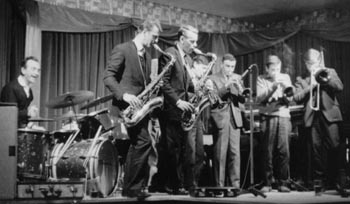 Tally Ho Big Band