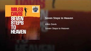 Miles Davis Seven Steps To Heaven