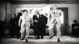 Nicholas Brothers Lucky Numbers video