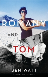 Romany and Tom book