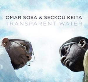 Transparent Water album