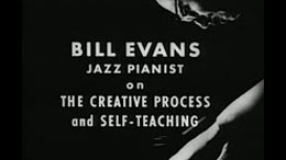 Universal Mind Of Bill Evans