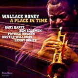Wallace Roney A Place In Time