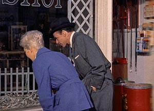 Pal Joey Pet Shop scene