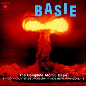 The Complete Atomic Mr Basie
