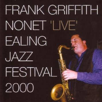 Frank Griffith Nonet Ealing album