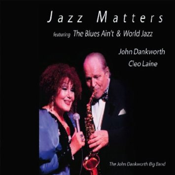 John Dankworth Jazz Matters album