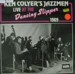 Ken Colyer Dancing Slipper album