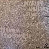 Marion Williams Sings Johnny Hawksworth Plays