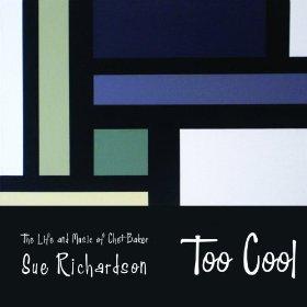 Sue Richardson Too Cool album